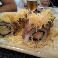 Sushi at Ronda14