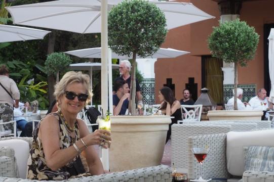 Mamounia Hotel