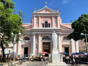 Market square church