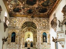Lady of Snows chapel