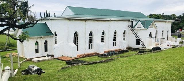 CICC in Aitutaki - 1721-8