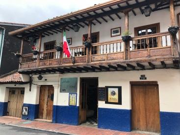 Hotel Abadia Colonial